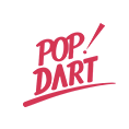 POP!DART | Official Site